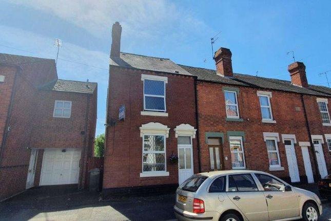 Thumbnail Property to rent in Peel Street, Kidderminster, Worcestershire