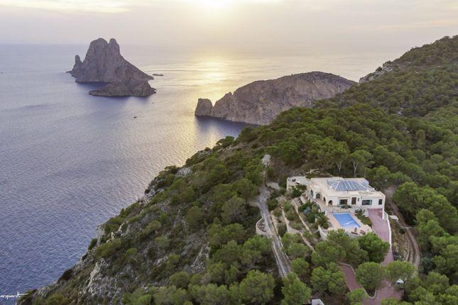 Thumbnail Villa for sale in Isla De Ibiza, 07815, Spain
