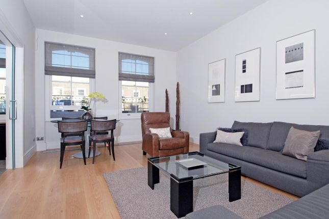 Thumbnail Property to rent in Cornwall Gardens, London