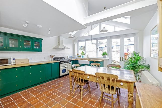 Thumbnail Terraced house for sale in Hedgley Street, London