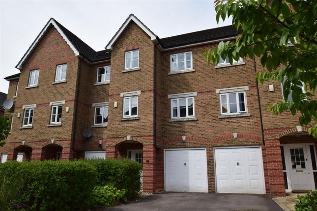 Front of Cintra Close, Reading, Berkshire RG2