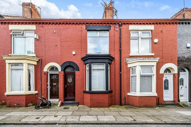 2 bed terraced house for sale in Winslow Street, Liverpool L4