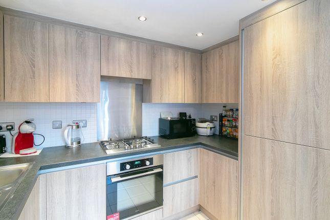 Kitchen of Dock Street, Edinburgh EH6