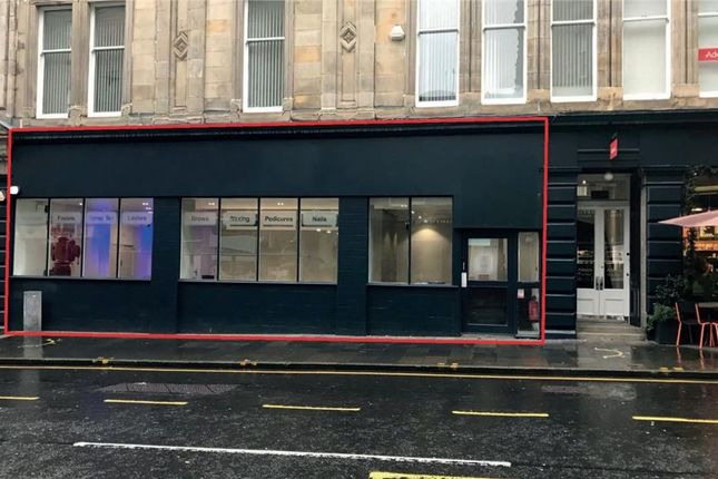 Thumbnail Retail premises to let in 22-24, Commercial Street, Dundee