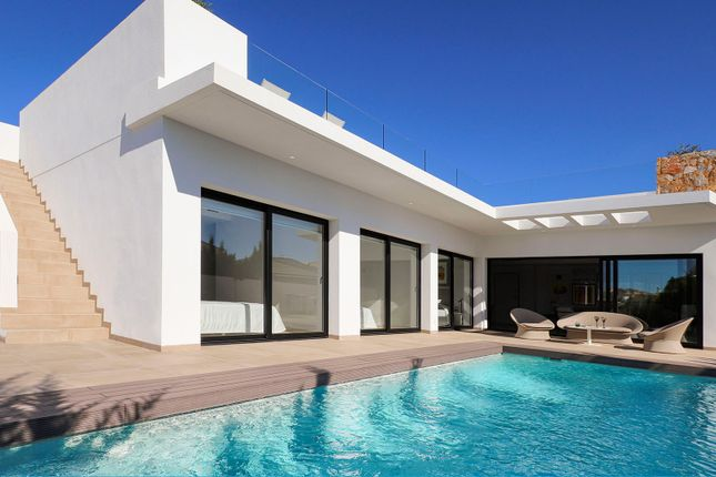 Villa for sale in Quesada Villas, Ciudad Quesada, Rojales, Alicante, Valencia, Spain