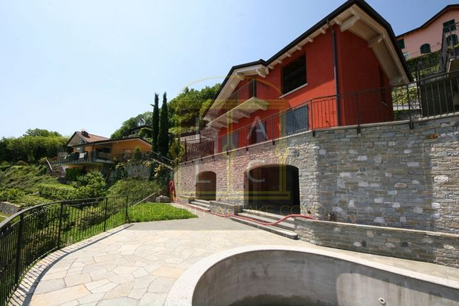 3 bed detached house for sale in Menaggio, Lake Como, Menaggio, Como, Lombardy, Italy