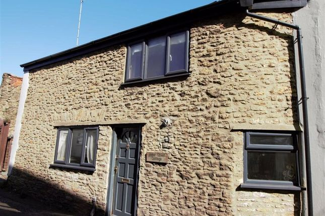 Thumbnail Cottage for sale in Baker Street, Frome