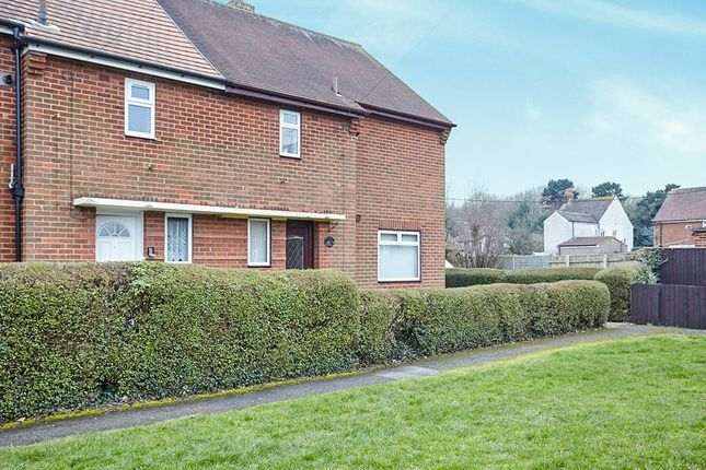 Thumbnail Terraced house for sale in Legard Drive, Anlaby, Hull