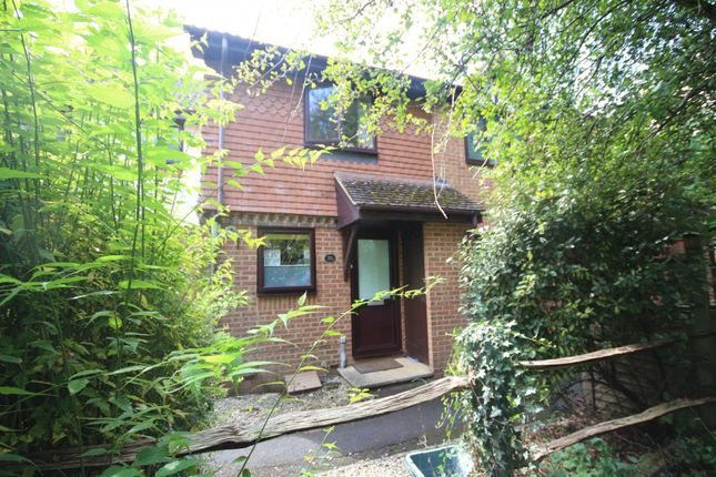 Thumbnail Terraced house to rent in Lincolnshire Gardens, Warfield, Bracknell