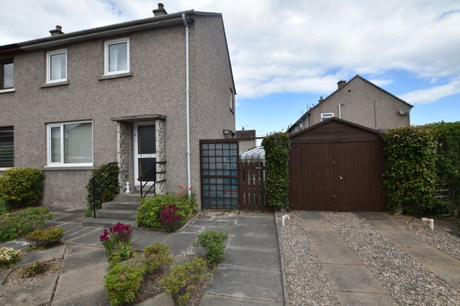 Thumbnail Property for sale in Christie Road, Elgin