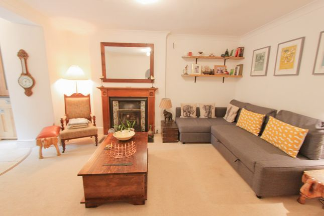 Thumbnail Flat to rent in St Pauls Road, Clifton, Bristol