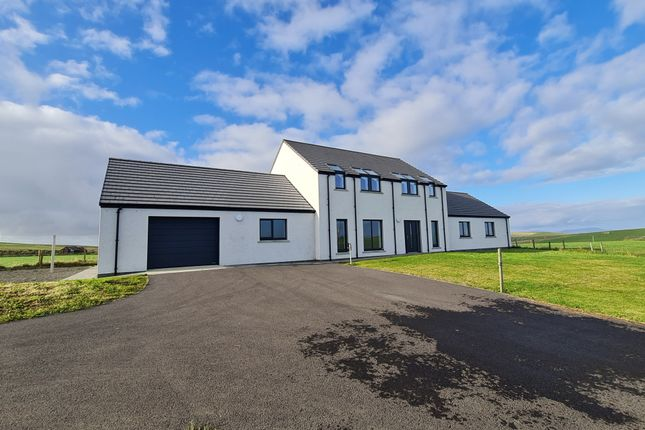 Thumbnail Detached house for sale in Lythe Road, South Ronaldsay, Orkney