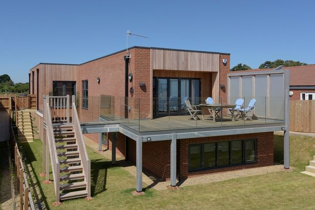 Thumbnail Detached house for sale in Alde House Drive, Aldeburgh