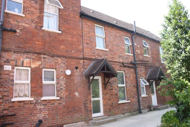 Thumbnail Maisonette for sale in Holly Lodge, 8 St. Andrews Road, Bedford, Bedfordshire