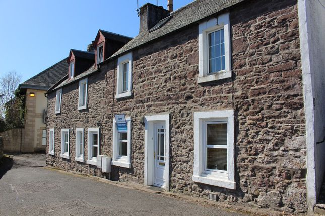 Thumbnail Flat for sale in Caledonian Place, Dunblane