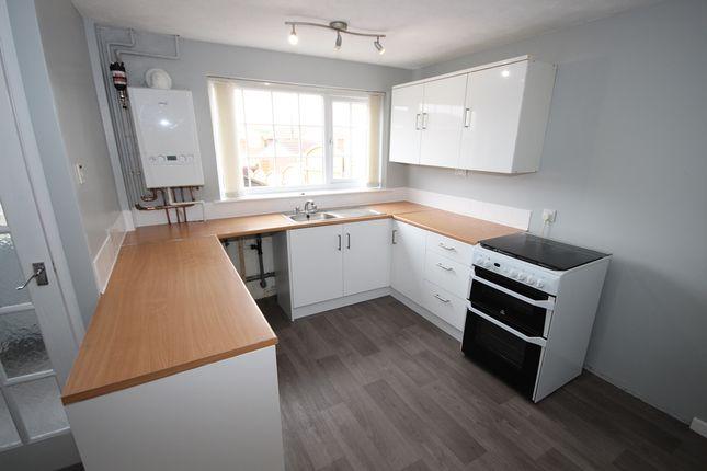 Kitchen of Stone Brig Lane, Rothwell, Leeds LS26