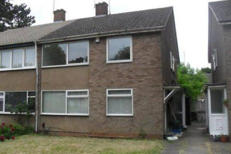 Thumbnail Flat to rent in Lomaine Drive, Cotteridge, Birmingham