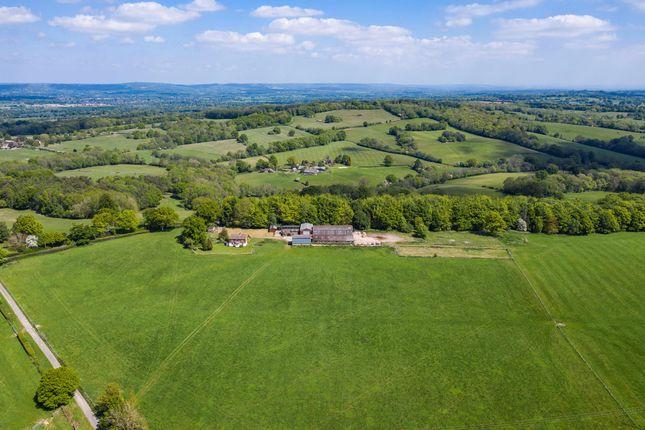Image of Gotwick Manor, Hammerwood, East Grinstead, East Sussex RH19