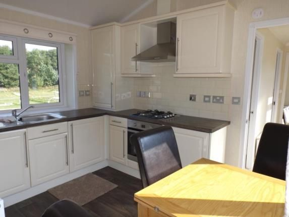 Kitchen Diner of Trevelgue, Porth, Newquay, Cornwall TR8