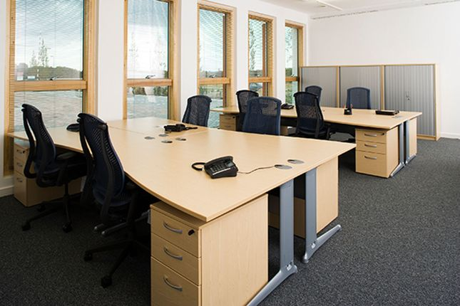 Thumbnail Office to let in 4100 Park Approach, Thorpe Park, Leeds