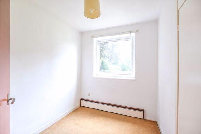 Bed 3 of Carlton Green, Carlton Road, Sidcup DA14