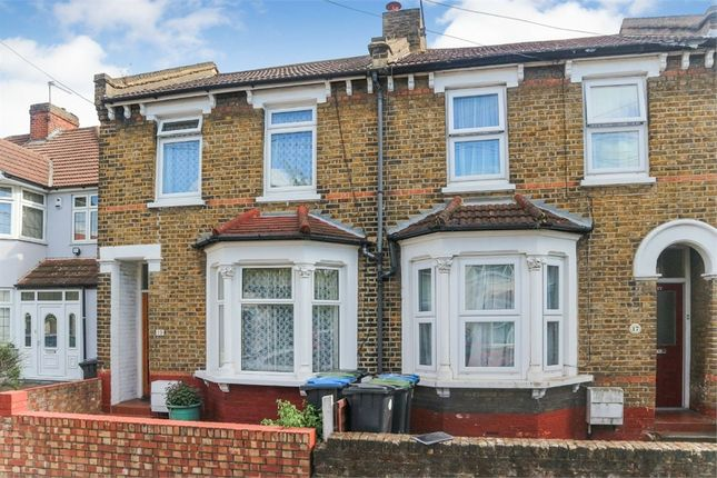 Thumbnail End terrace house for sale in Oatlands Road, Enfield, Greater London