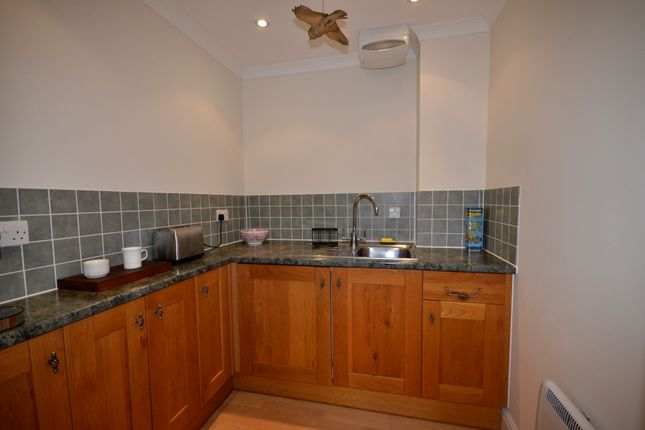 Property Image of 5 Roseland Court, Roseland Parc, Truro, Cornwall TR2