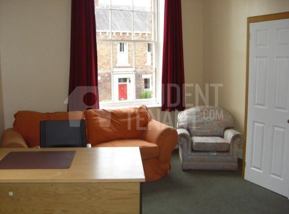 Thumbnail Shared accommodation to rent in Howard Place, Carlisle