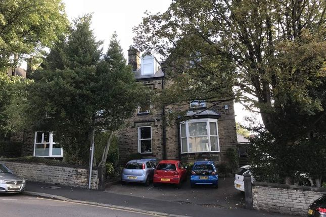 Sharrow Vale Road Sheffield S11 Commercial Property For