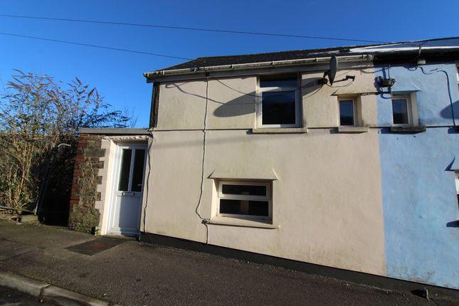 Brynteg Cottage, Tylorstown, Ferndale CF43