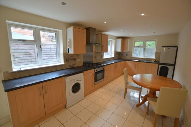 Thumbnail Terraced house to rent in Winchester Avenue, West End