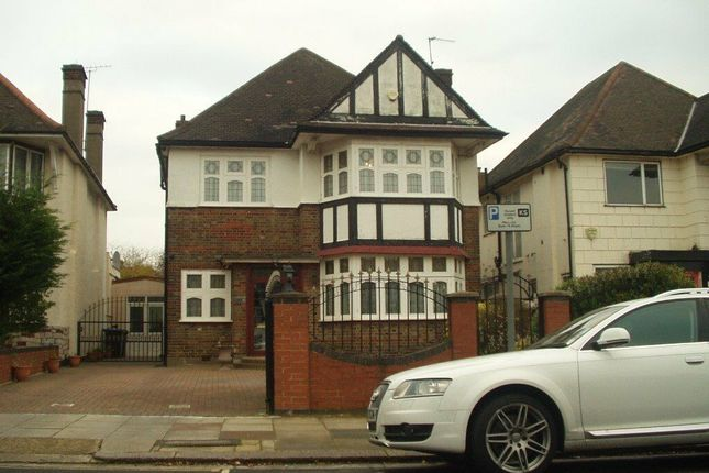 Thumbnail Detached house to rent in Mount Pleasant Road, Brondesbury