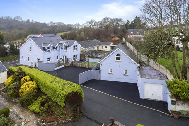 Thumbnail Detached house for sale in Forge Cottage, Broadway, Laugharne, Carmarthen