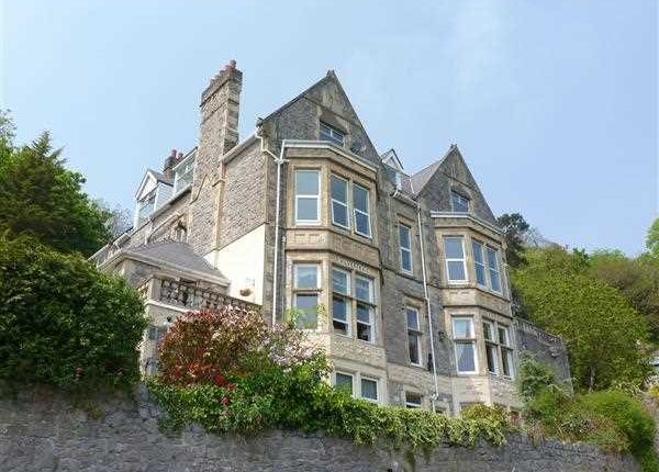 Thumbnail Flat to rent in Silvercraig Mansions, South Road, Weston-Super-Mare