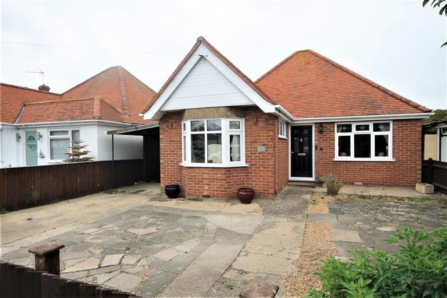 Thumbnail Detached house for sale in Manchester Road, Holland-On-Sea, Clacton-On-Sea