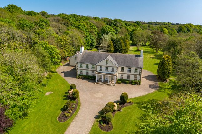 Thumbnail Detached house for sale in Sir Georges Bridge, Kirk Michael, Isle Of Man