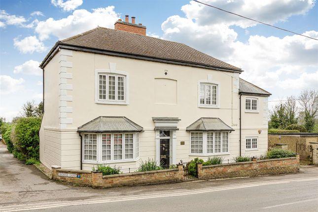 Thumbnail Property for sale in Three Bridges Road, Long Buckby, Northampton