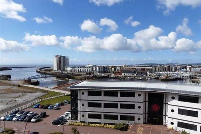 Altamar, Kings Road, Marina, Swansea SA1