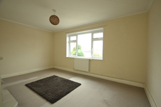 Thumbnail Flat to rent in Pear Tree Court, Pear Tree Lane, Little Common