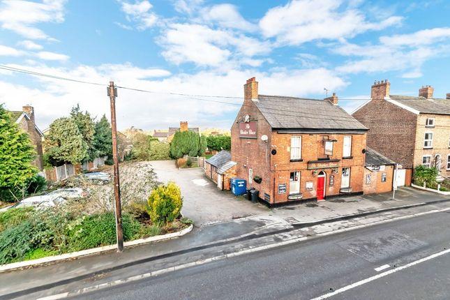 Thumbnail Land for sale in Main Street, Frodsham