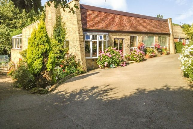 Thumbnail Detached bungalow for sale in Greenacre Park, Hornsea, East Riding Of Yorkshire