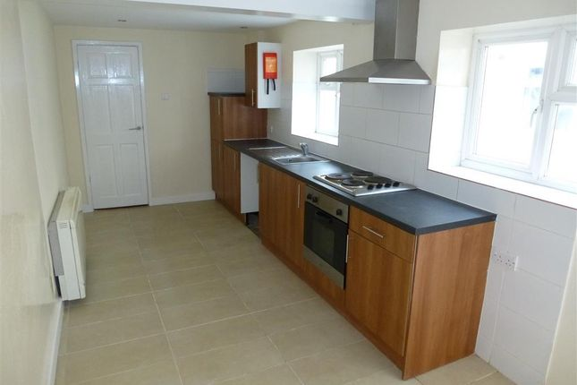 Thumbnail Flat to rent in Southtown Road, Great Yarmouth