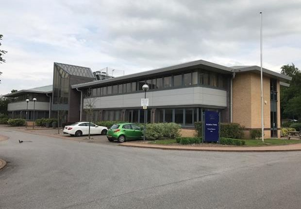Thumbnail Office to let in Ground Floor, Rubra Two, Mulberry Business Park, Wokingham, Berkshire