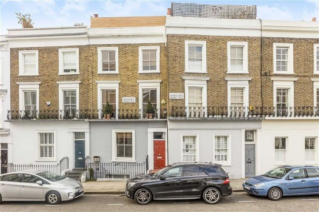 Thumbnail Flat for sale in Penzance Place, London