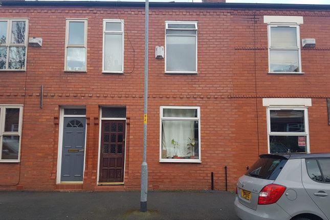 Burdith Avenue, Manchester M14