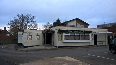 Thumbnail Pub/bar for sale in Bowman Inn, 42 Myatt Avenue, Walsall, West Midlands