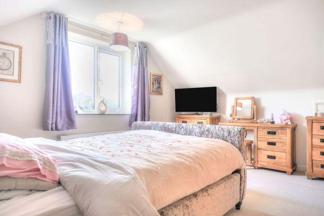 Bedroom of Heath Rise, Fakenham NR21