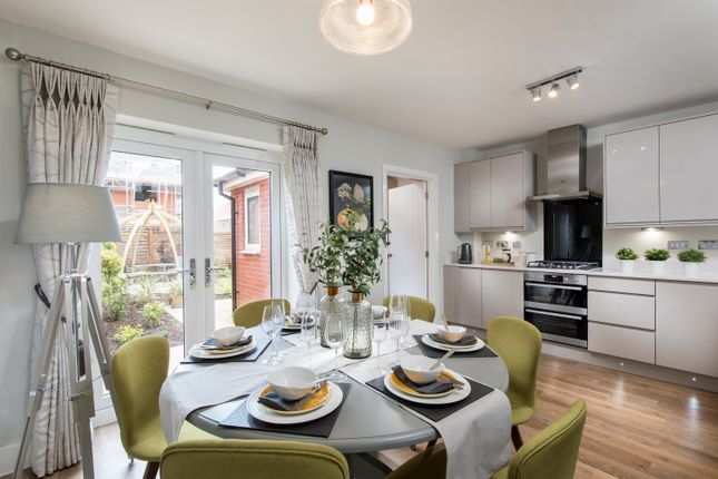 4 bed semi-detached house for sale in New Road, Uttoxeter ST14