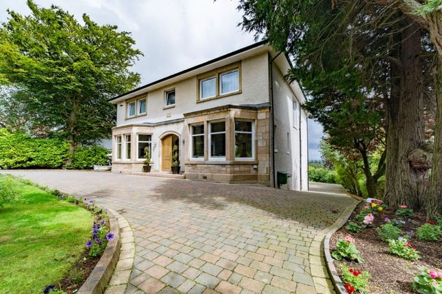 Thumbnail Property for sale in Wavrans, Elphinstone Road, Whitecraigs