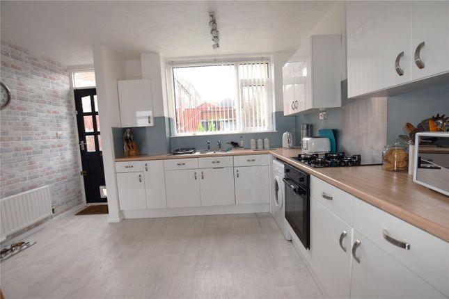 Kitchen of Heathcroft Drive, Leeds, West Yorkshire LS11